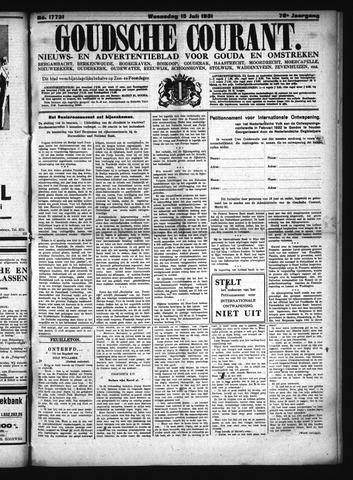 Goudsche Courant 1931-07-18