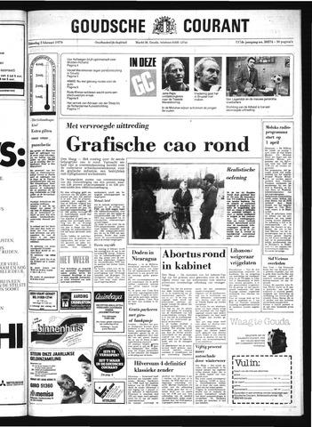 Goudsche Courant 1979-02-03