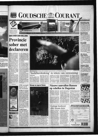 Goudsche Courant 1999-08-16