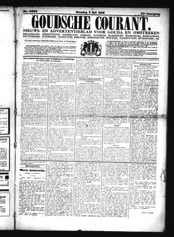 Goudsche Courant 1928-07-03