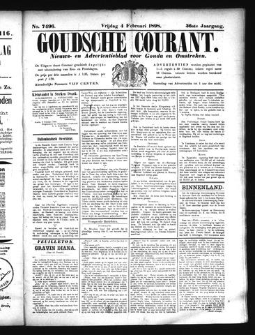 Goudsche Courant 1898-02-04