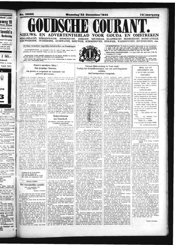 Goudsche Courant 1935-12-23