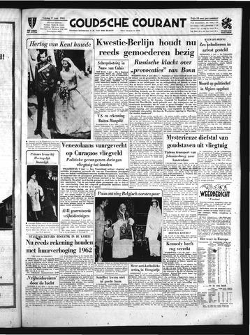 Goudsche Courant 1961-06-09