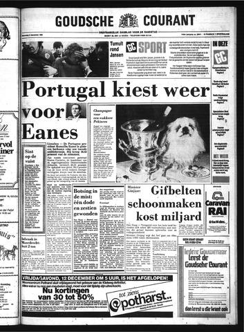 Goudsche Courant 1980-12-08