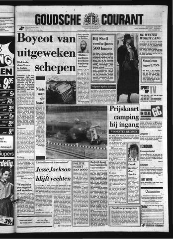 Goudsche Courant 1984-07-18