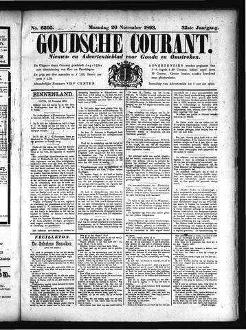 Goudsche Courant 1893-11-20