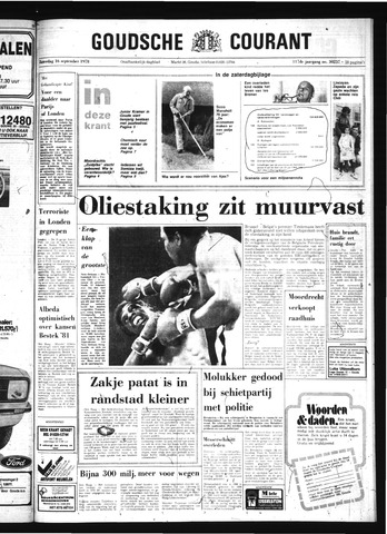 Goudsche Courant 1978-09-16