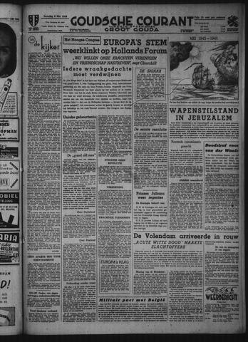 Goudsche Courant 1948-05-08