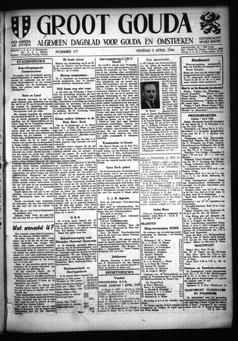 Groot Gouda 1946-04-05