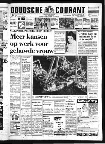 Goudsche Courant 1986-08-13