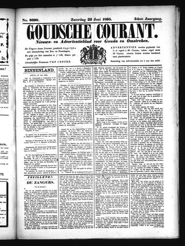 Goudsche Courant 1895-06-22