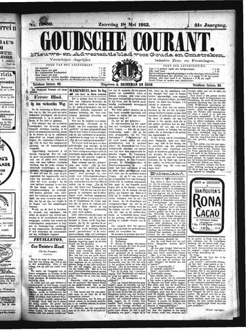 Goudsche Courant 1912-05-18