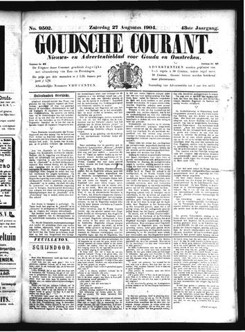 Goudsche Courant 1904-08-27