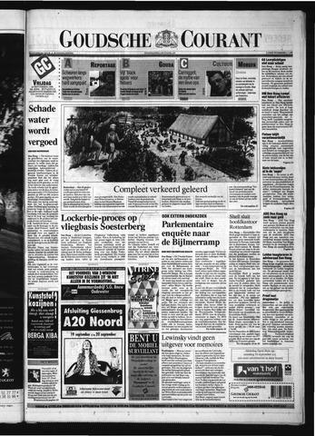 Goudsche Courant 1998-09-18