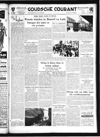 Goudsche Courant 1950-07-31