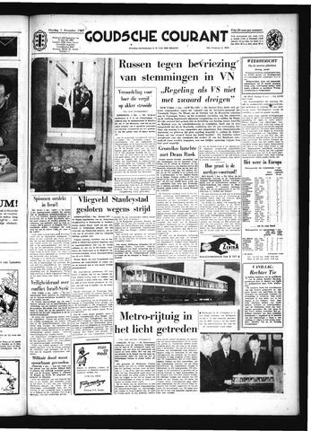 Goudsche Courant 1964-12-01