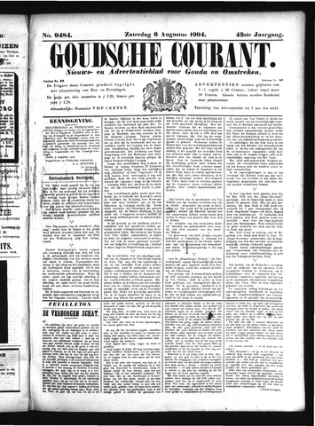 Goudsche Courant 1904-08-06