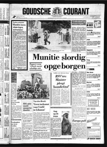 Goudsche Courant 1983-07-28