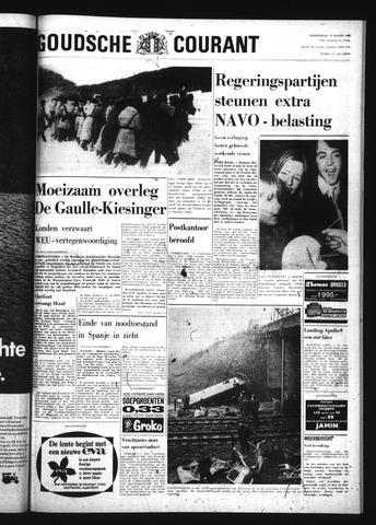 Goudsche Courant 1969-03-13