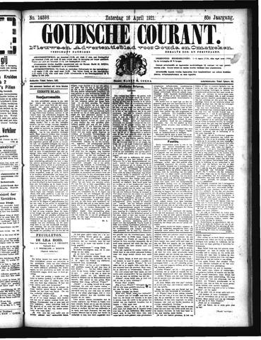 Goudsche Courant 1921-04-16