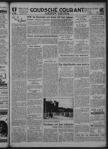 Goudsche Courant 1947-10-03