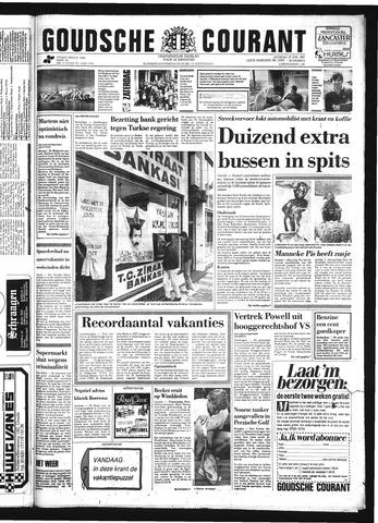 Goudsche Courant 1987-06-27