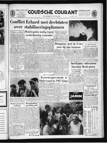 Goudsche Courant 1966-08-05