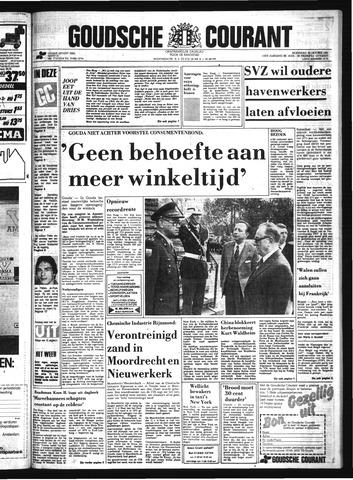 Goudsche Courant 1981-10-28