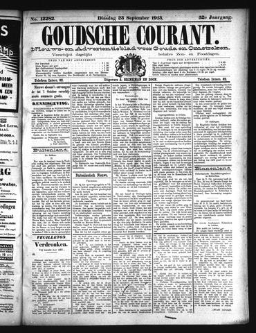 Goudsche Courant 1913-09-23