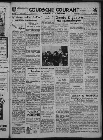 Goudsche Courant 1948-12-03