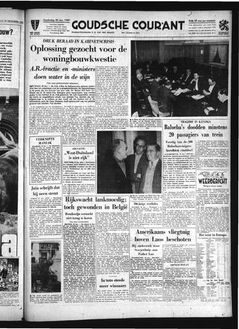 Goudsche Courant 1960-12-29