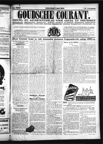 Goudsche Courant 1934-06-09