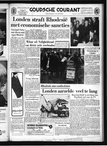 Goudsche Courant 1965-11-12