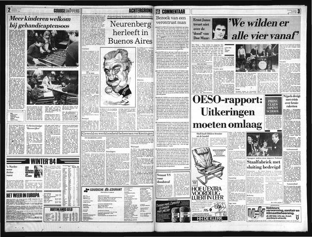 Goudsche Courant 1984-02-23