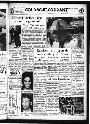 Goudsche Courant 1963-09-04