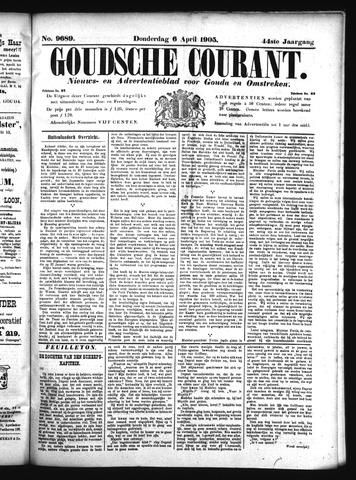 Goudsche Courant 1905-04-06