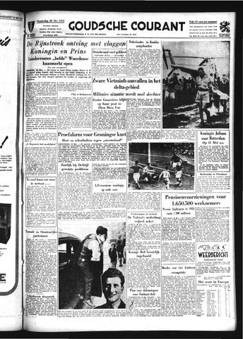 Goudsche Courant 1954-05-20