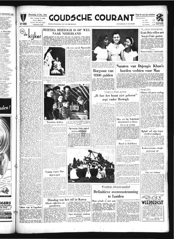 Goudsche Courant 1950-12-13