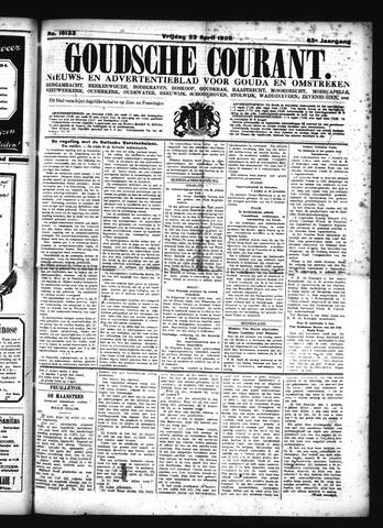 Goudsche Courant 1926-04-23