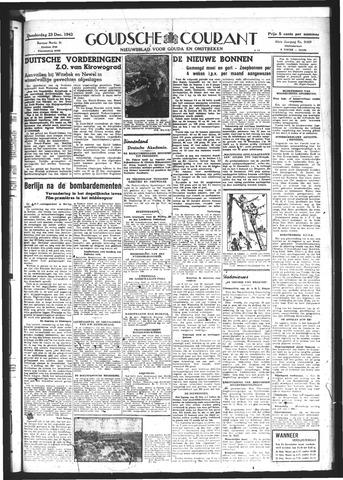 Goudsche Courant 1943-12-23