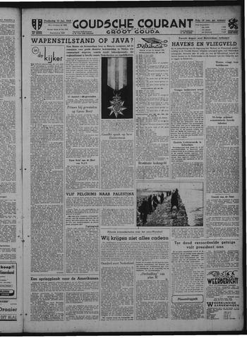 Goudsche Courant 1948-01-15
