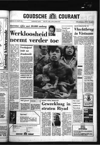 Goudsche Courant 1975-03-26