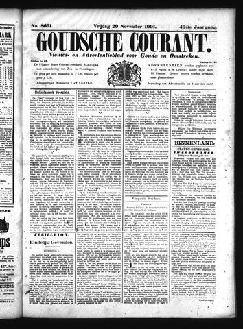 Goudsche Courant 1901-11-29