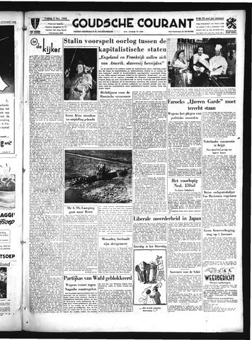 Goudsche Courant 1952-10-03