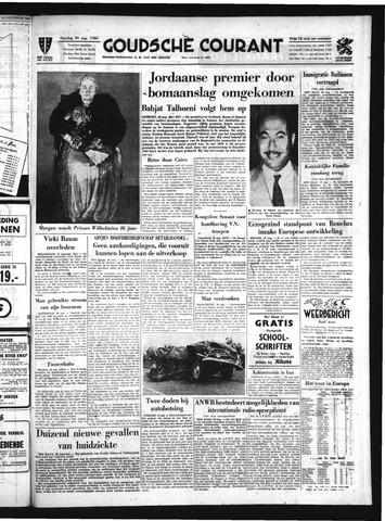 Goudsche Courant 1960-08-30
