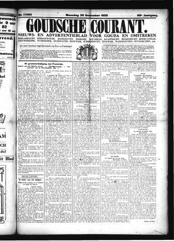 Goudsche Courant 1929-12-30