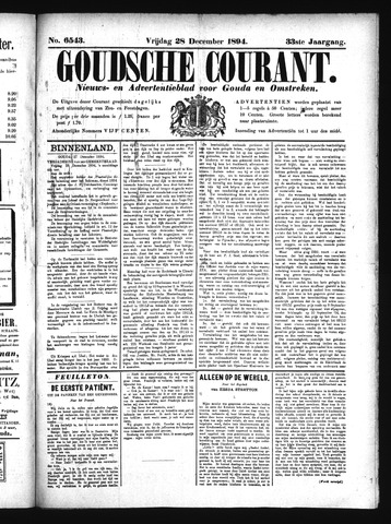 Goudsche Courant 1894-12-28
