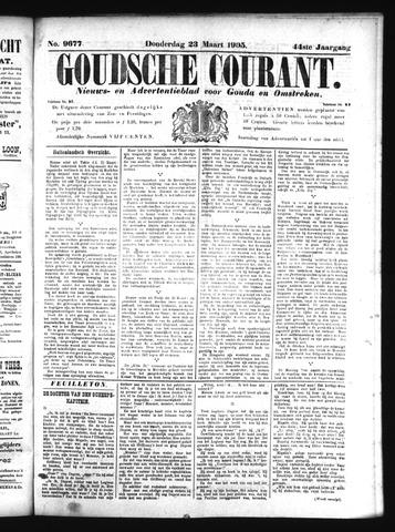 Goudsche Courant 1905-03-23