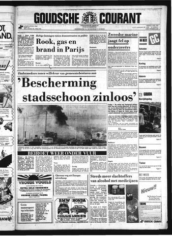Goudsche Courant 1983-05-06