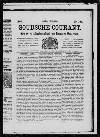Goudsche Courant 1869-09-05